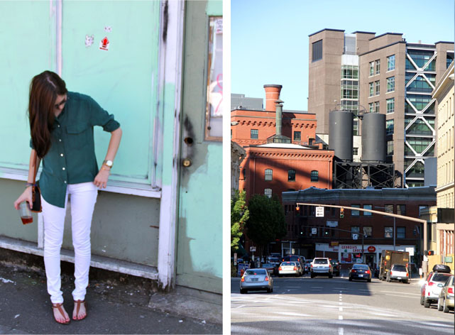 pdx8 Portland Photo Diary: Part I