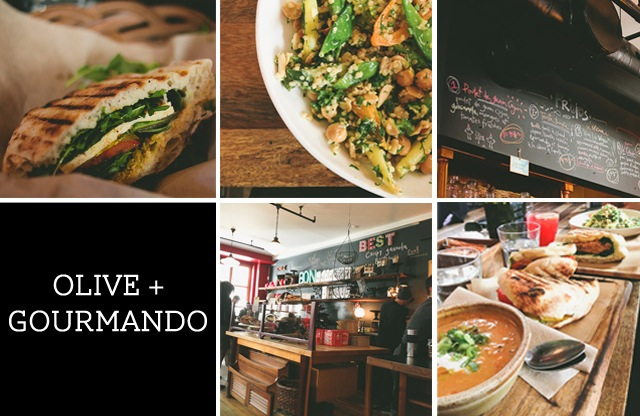oliveetgourmando MONTREAL: WHERE WE ATE/SHOPPED