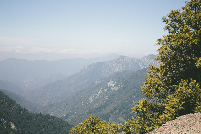 angeles crest highway / the style eater