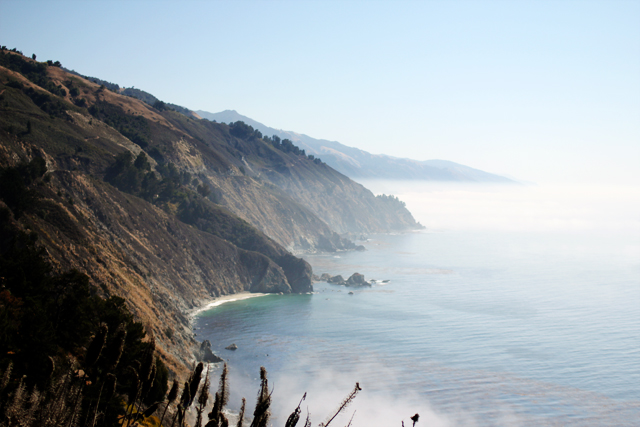 big sur / the style eater