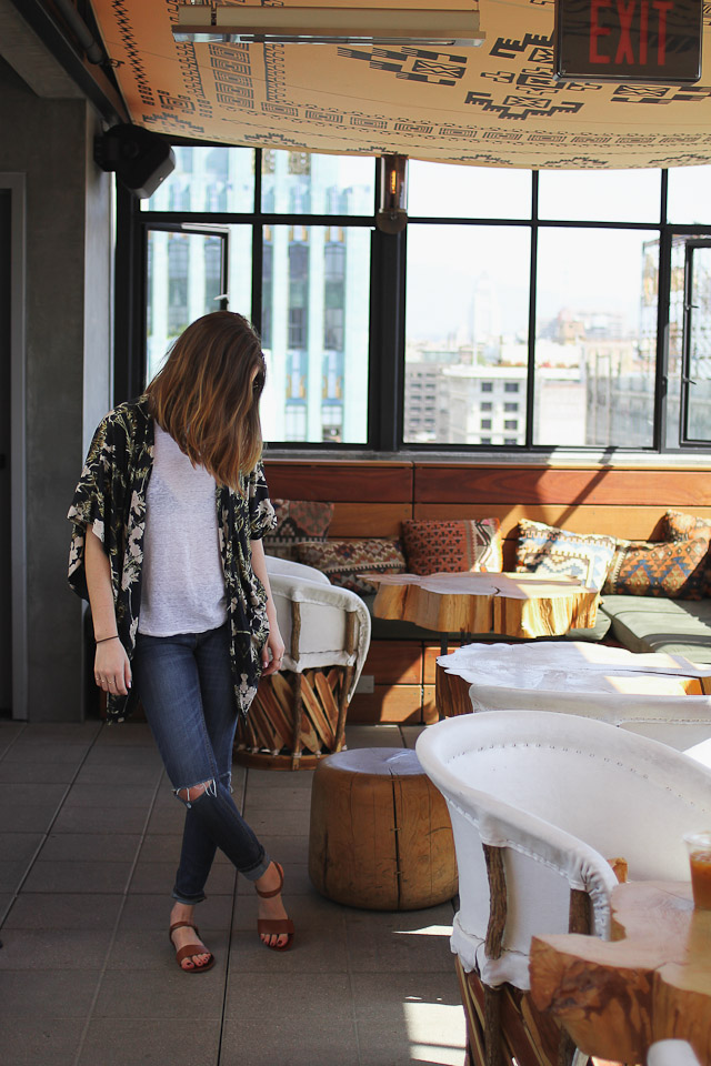 ACE HOTEL LA / THE STYLE EATER