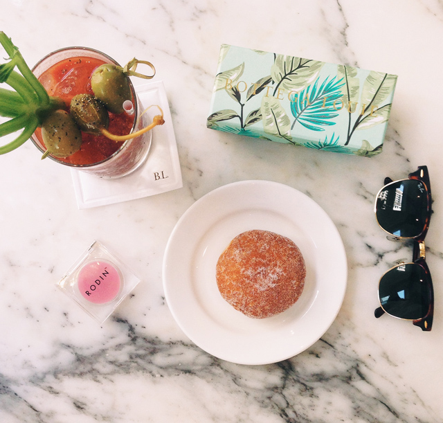 bottega louie / the style eater